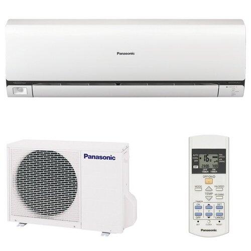 Настенная сплит-система Panasonic CS-W7NKD / CU-W7NKD белый