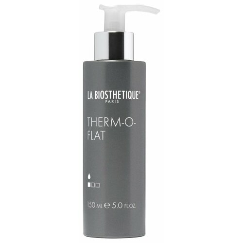 La Biosthetique гель-термозащита для укладки Therm-O-Flat, 150 мл гель для бритья la biosthetique shaving gel 150 мл