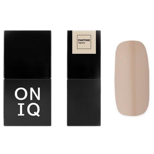 Купить Гель-лак для ногтей ONIQ Pantone, 10 мл, 062 Tapioca