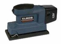 Плоскошлифовальная машина Elmos CS12