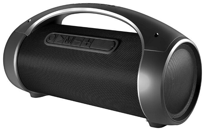 Портативная акустика Ginzzu GM 902B