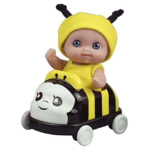 Купить Пупс JC Toys BERENGUER, 13 см, JC16926, Куклы и пупсы
