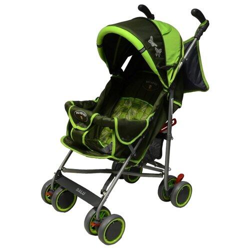 Прогулочная коляска Balu S-422 (2014) зелeный