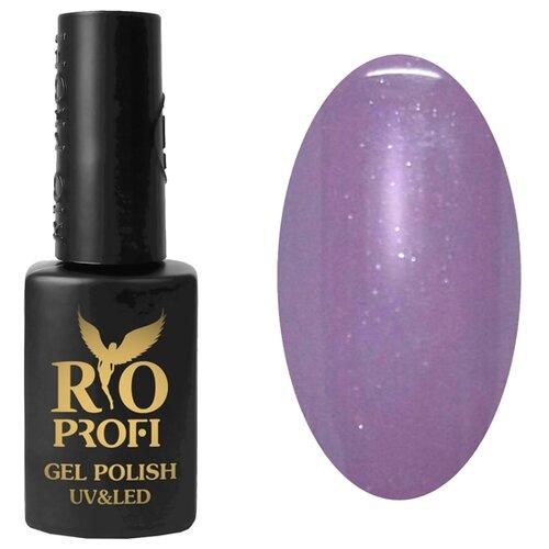Купить Гель-лак для ногтей Rio Profi Классическая серия, 7 мл, 154 магический аметист