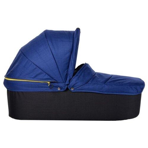 Спальный блок TFK Twin DuoX twillight blue прогулочная коляска tfk joggster trail twillight blue