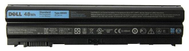 Аккумулятор DELL 8858X