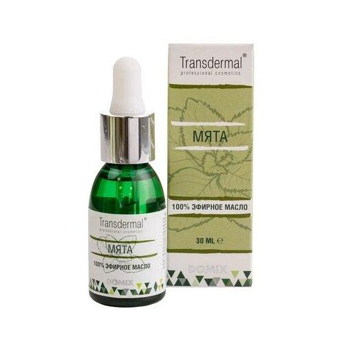 Фото - Transdermal эфирное масло Мята 30 мл mirrolla эфирное масло мята 10 мл