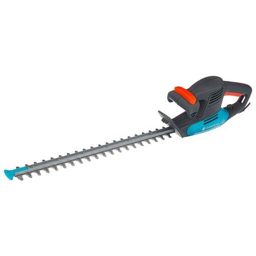 Кусторез электрический (от сети) GARDENA для живой изгороди EasyCut 450/50 9831 50 см ножницы для живой изгороди gardena 600 comfort 00393