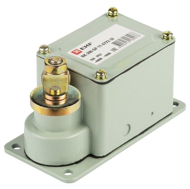 Концевой выключатель/переключатель EKF ВК-200 БР11-67У2-32