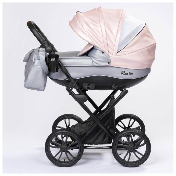 Коляска для новорожденных Mr Sandman Rustle
