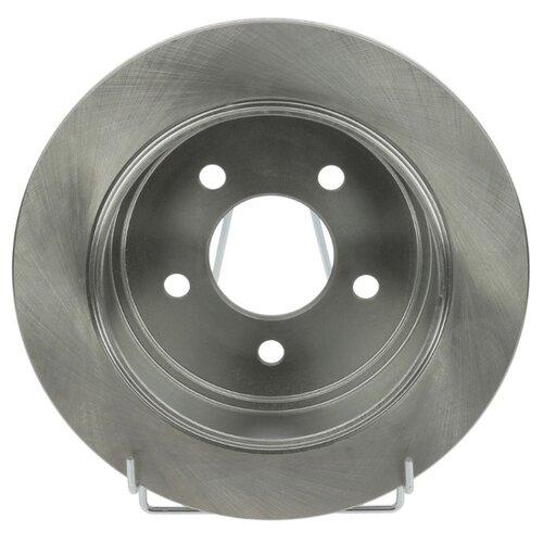Тормозной диск задний Ferodo DDF1378 285x12 для Ford Explorer