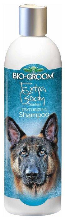 Bio-Groom Extra Body шампунь для придания объема шерсти