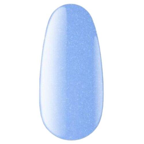 Купить Гель-лак для ногтей Kodi Basic Collection, 8 мл, 140 B Светло-васильковый с шиммером, эмаль