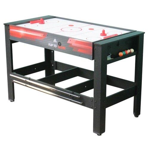 Многофункциональный игровой стол DFC Drive ES-GT-48242 черный