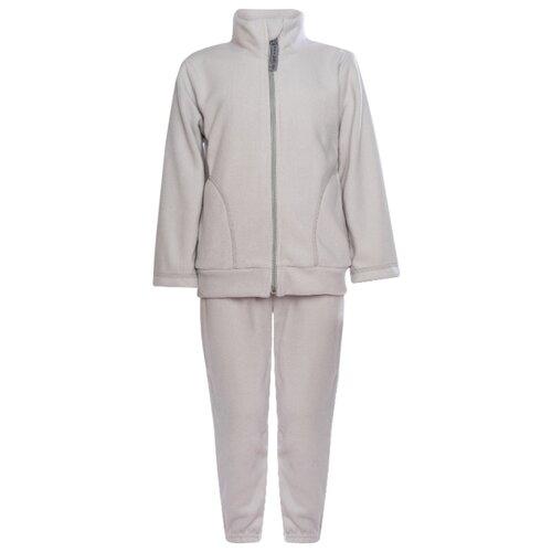 Купить Комплект одежды Утенок размер 98, светло-серый, Комплекты и форма