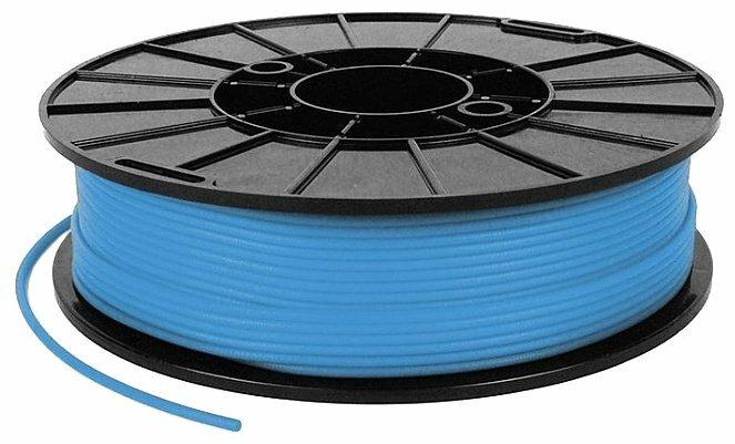 NinjaFlex пруток NinjaTek 1.75 мм голубой