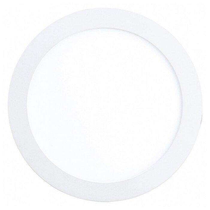 Встраиваемый светильник Eglo Fueva 1 96251