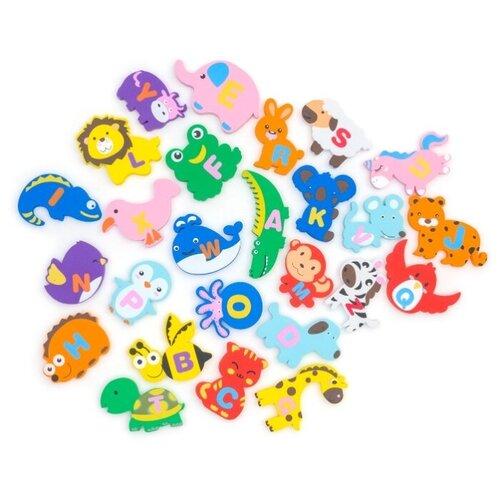 Купить Набор для ванной Funkids WaterFun 3 разноцветный, Игрушки для ванной