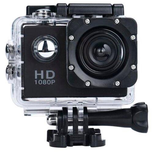 Экшн-камера Zodikam Z100 черный