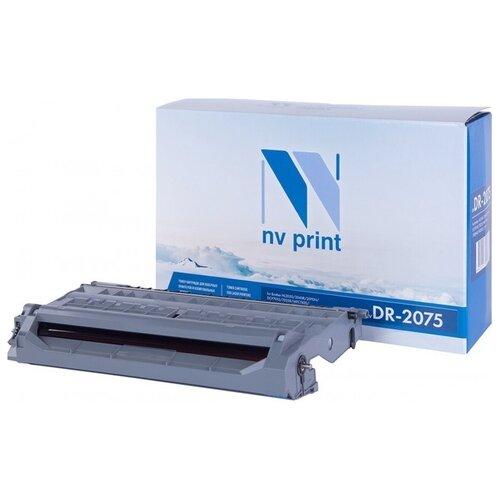 Фото - Фотобарабан NV Print DR-2075 свитшот print bar манчестер у моря