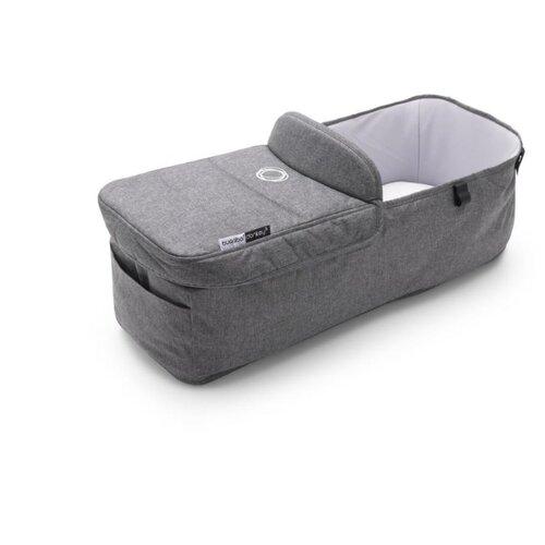 Спальный блок Bugaboo Donkey 3 grey melange