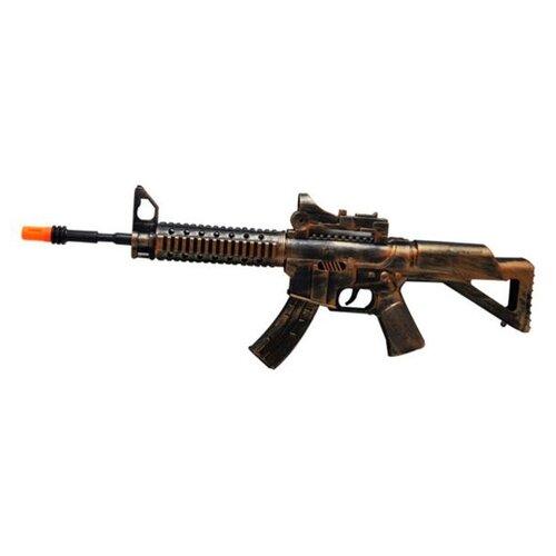 Купить Автомат Shantou Gepai (3788-4), Игрушечное оружие и бластеры