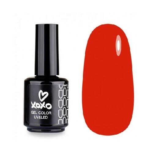 Фото - Гель-лак для ногтей XoXo Gel Color, 15 мл, 059 xoxo гель лак 018