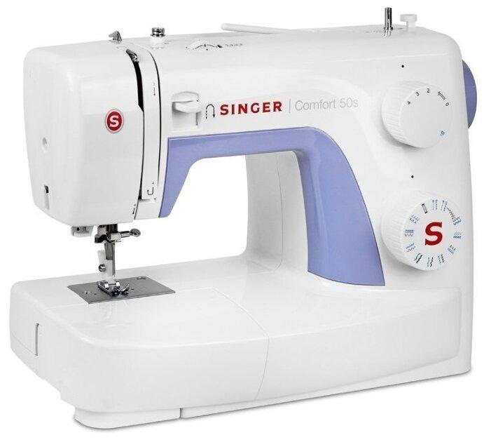 Швейная машина Singer Comfort 50S