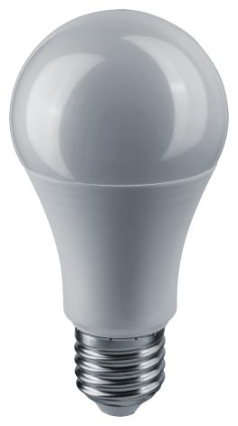 Лампа светодиодная Navigator NLL-A60-10-WiFi, E27, A60, 10Вт фото 1