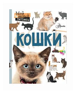 """Лагоша М.А. """"Кошки"""""""