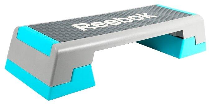 Степ-платформа REEBOK RAP-11150BL 102х38.5х25 см