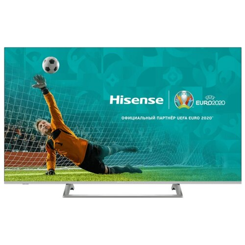Фото - Телевизор Hisense H65B7500 64.5 (2019) серебристый телевизор