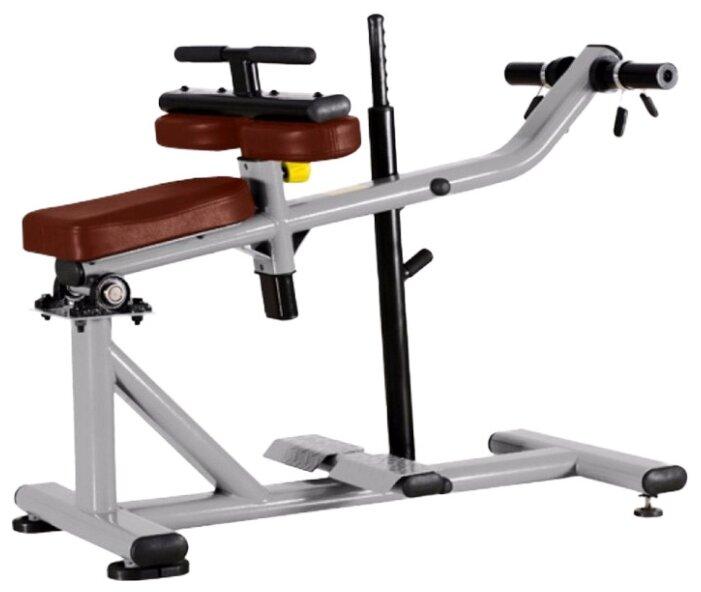 Тренажер со свободными весами Bronze Gym J-029