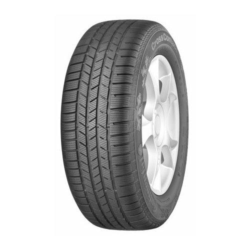 цена на Автомобильная шина Continental ContiCrossContact Winter 295/40 R20 110V зимняя