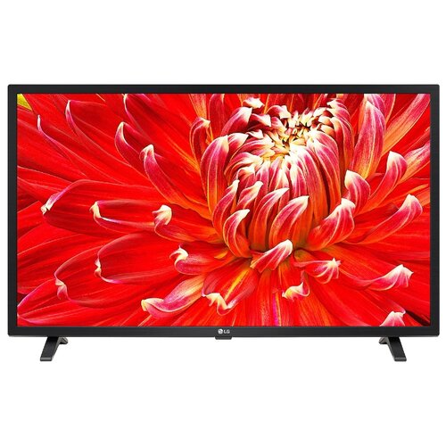 Телевизор LG 32LM630B 32 (2019) черный телевизор lg 32 32lt340c черный