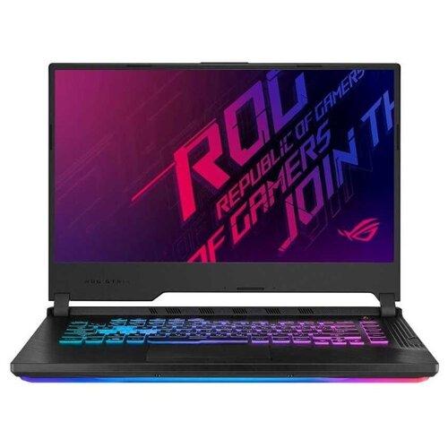 Купить Ноутбук ASUS ROG Strix G GL531GT-HN626 (90NR01L3-M15390), черный
