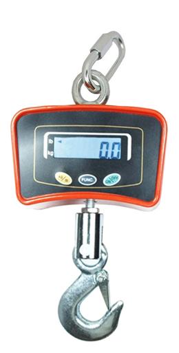 Весы крановые Romitech CS-97-EC