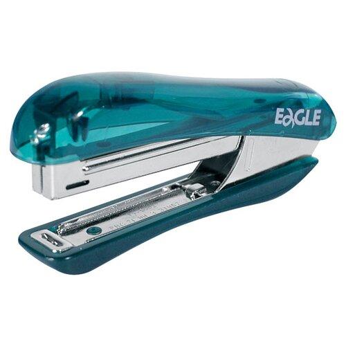 EAGLE Степлер комбинированный дымчатый/синий
