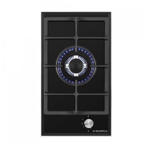 Газовая варочная панель MAUNFELD EGHG.31.33CB\G варочная панель maunfeld eghg 64 3cw g