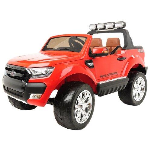 Купить Shanghai RXL Автомобиль Ford Ranger DK-F650 красный, Электромобили