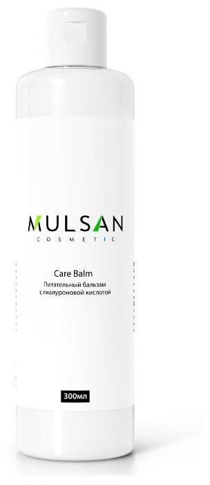 MULSAN бальзам для волос Питательный с гиалуроновой
