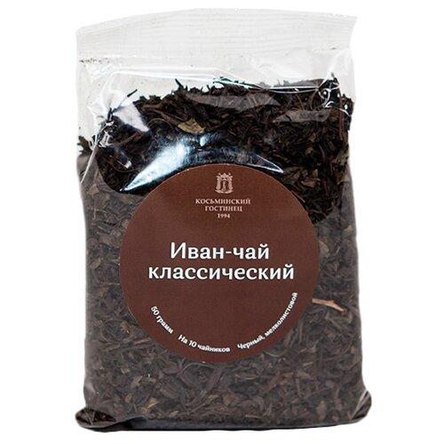 Чай травяной Косьминский гостинец Иван-чай Классический, 50 гЧай<br>
