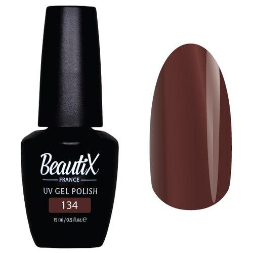 Фото - Гель-лак для ногтей Beautix Ностальгия о настоящем, 15 мл, оттенок 134 beautix гель лак 190 оттенков 15 мл оттенок 361