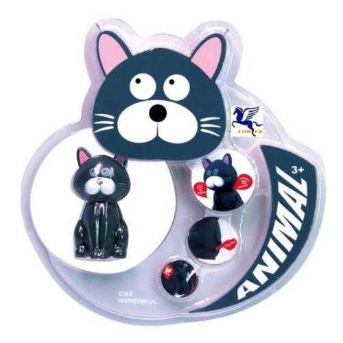 Купить Junfa toys Кошечка RS6199-Cat, Игровые наборы и фигурки
