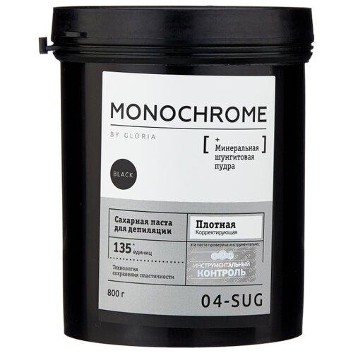 Паста для шугаринга MONOCHROME плотная корректирующая 800 г