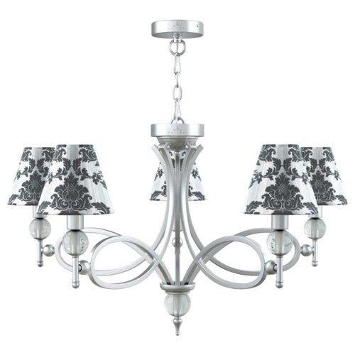 Подвесная люстра Lamp4you Eclectic M2-05-CR-LMP-O-2 недорого