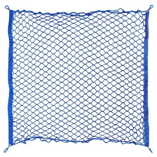 Сеть для багажа KRAFT 860504 голубой