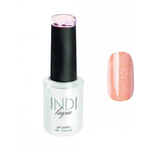 Купить Гель-лак для ногтей Runail Professional INDI laque мерцающие оттенки, 9 мл, 3581