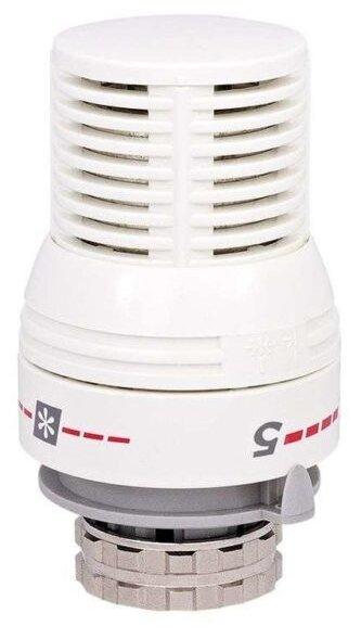 Термоголовка для радиатора Tim TH-D-0101
