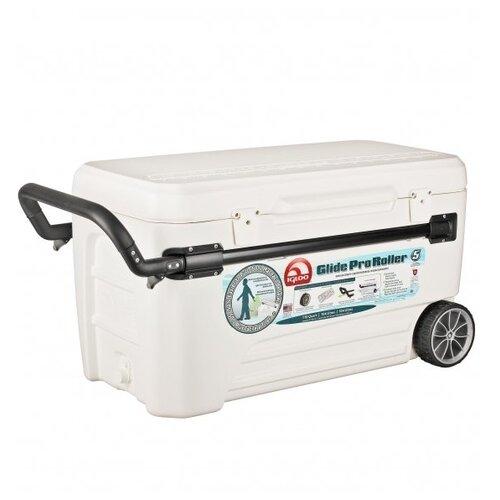 Изотермический автохолодильник Igloo Glide Pro110